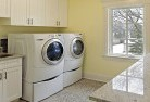 Abels Bay Laundry renovations 2